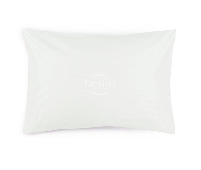baltas satininis pagalves uzvalkalas