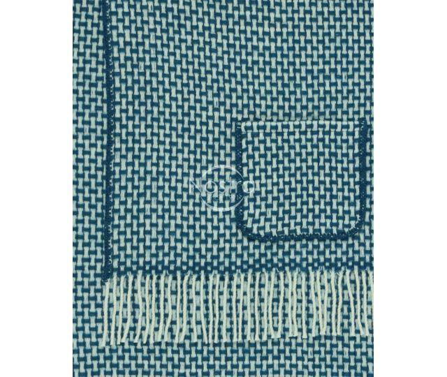 Šalikas su kišenėmis ALASKA 80-3039-MARINE WHITE