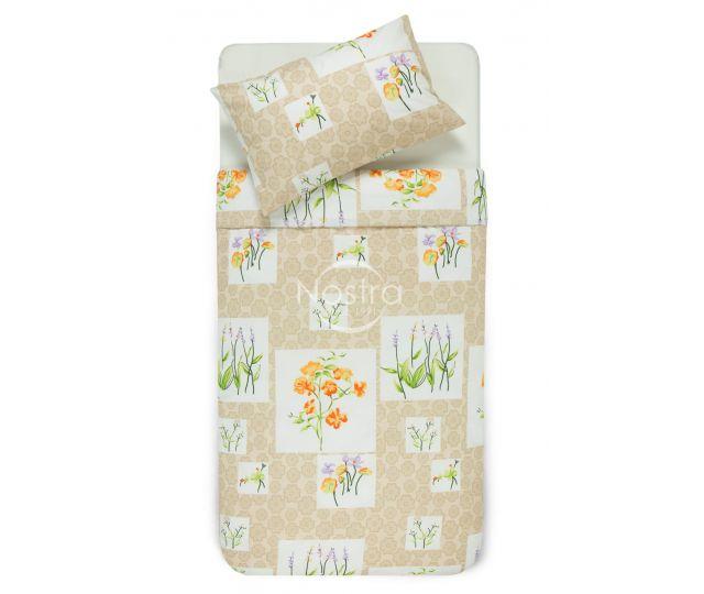 Polycotton bedding set HANA
