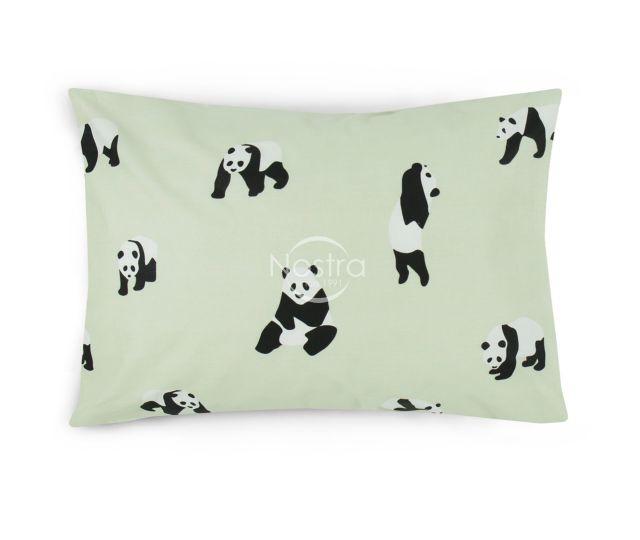 mišraus pluošto zalia patalyne su pandom