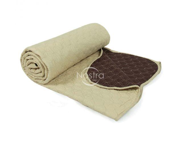 ruda kakavine daigstyta lovatiese