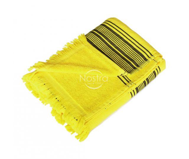 geltonos spalvos ranksluostis