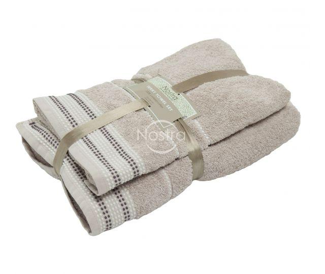 2 dalių rankšluosčių komplektas T0044