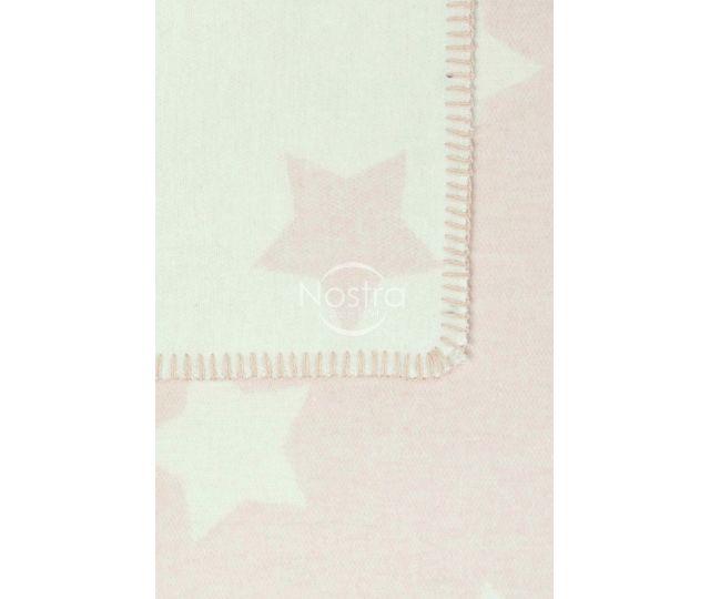 Vaikiškas pledas SUMMER-50 80-1034-LIGHT PINK