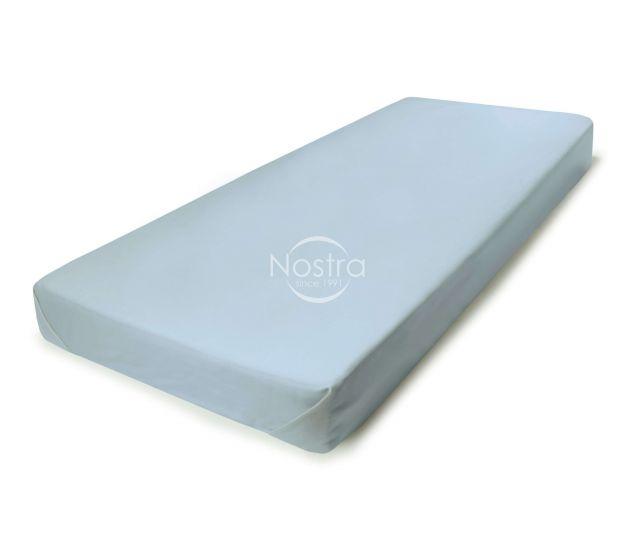 Satino paklodės be gumos 00-0186-FOREVER BL 150x240 cm