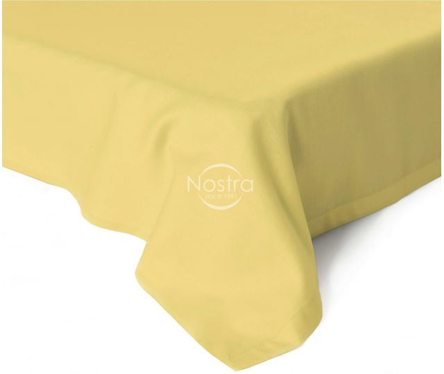 satino paklode geltonos spalvos