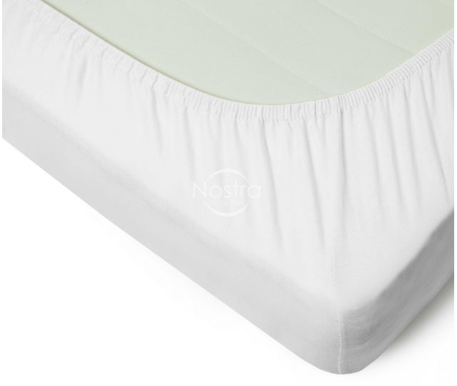 Fitted jersey sheets
