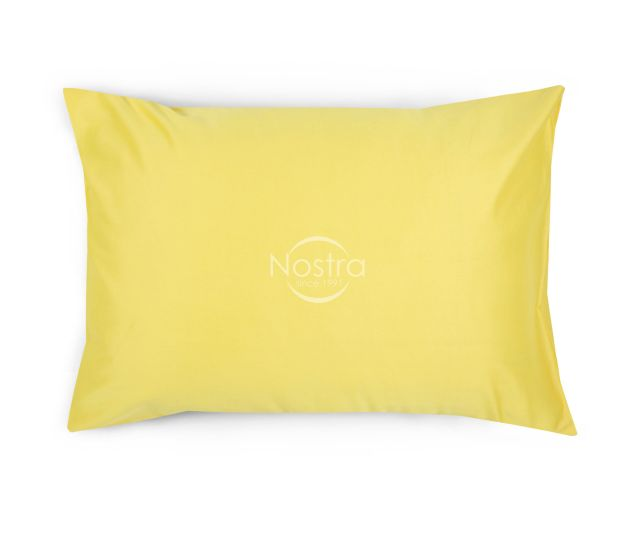 Dyed sateen pillow cases