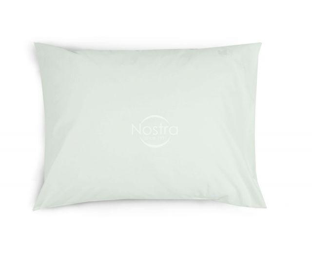 Baltas drobės pagalvės užvalkalas 00-0000-WHITE
