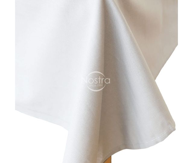 White sheet T-200-BED