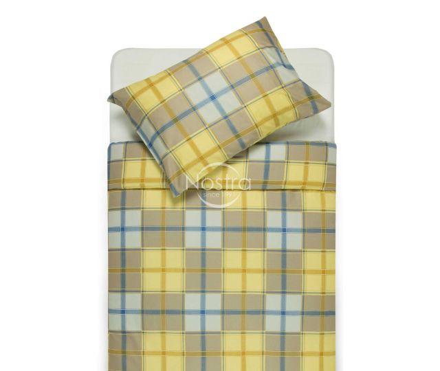 Sateen bedding set ADALI