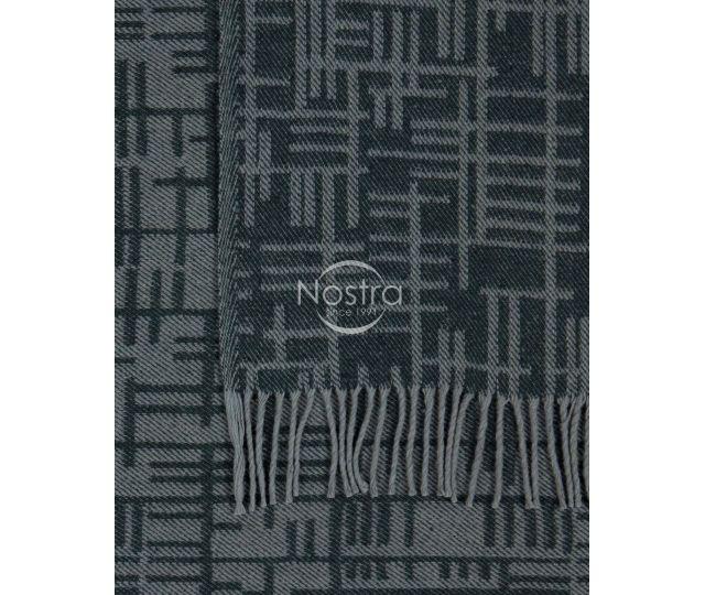 Pledas iš MERINO vilnos 80-3174-GREY
