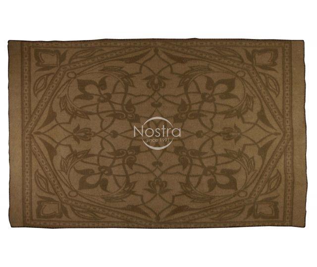 Kupranugario vilnos antklodė, pledas CAMEL-620 80-3186-CAMEL