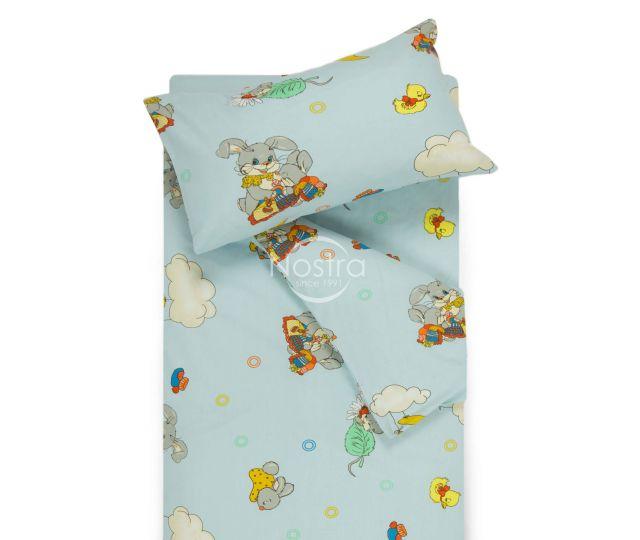 Vaikiška patalynė GOOD NIGHT BUNNY 10-0417-BLUE