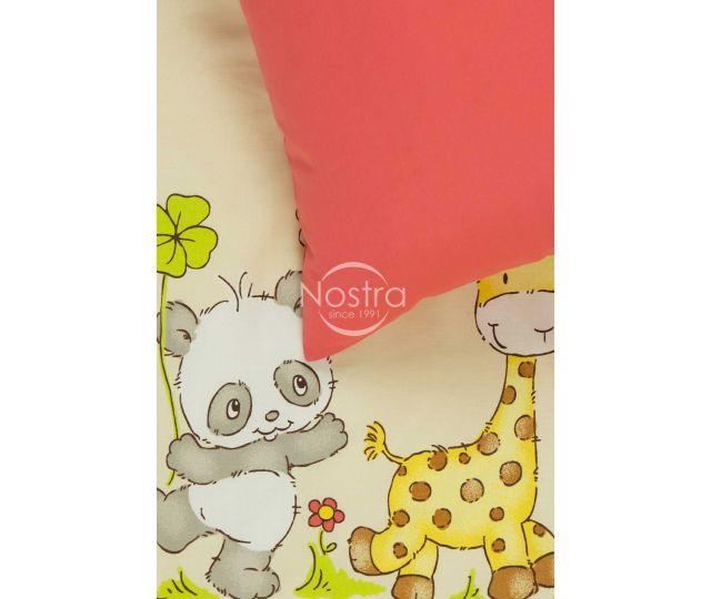 Детское постельное белье PANDA