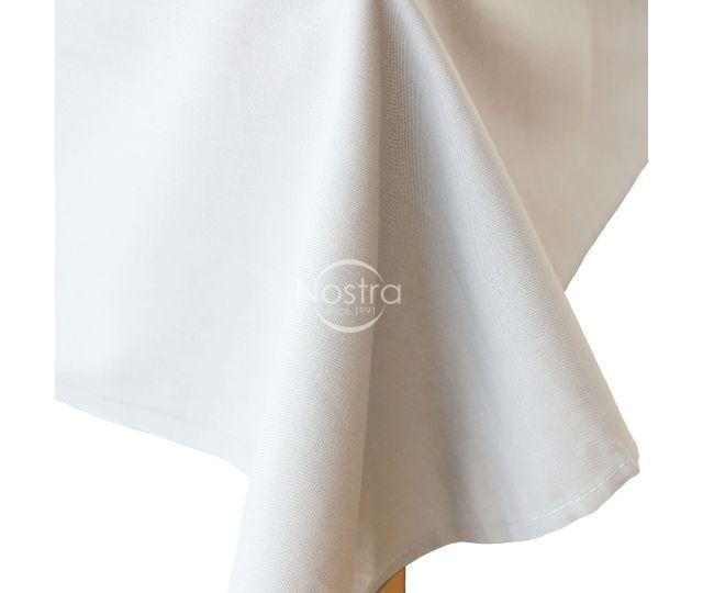 Balta paklodė 406-BED