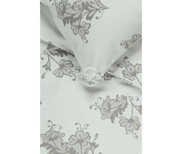 Satino patalynė ANGELICA 20-1447-L.GREY 145x200, 50x70 cm