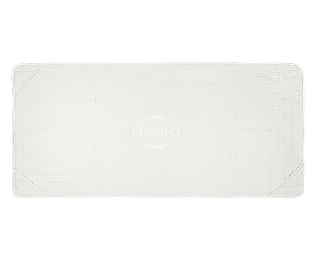 Antčiužinis PROTECT CO 00-0000-WHITE 140x200 cm