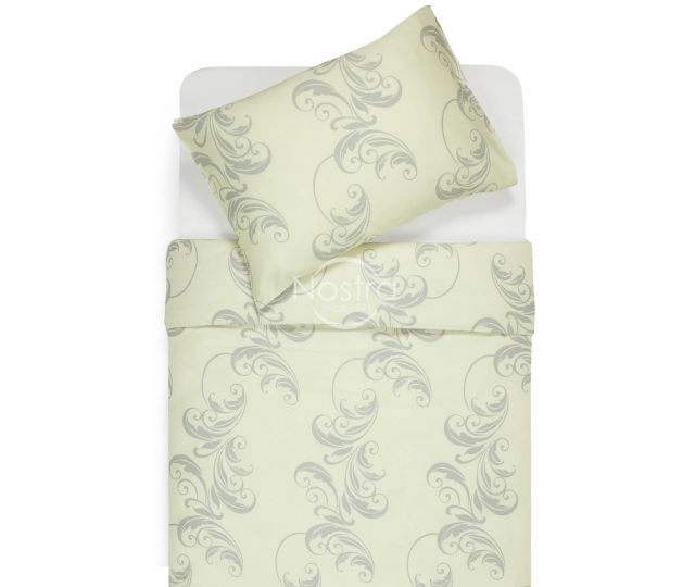 Sateen bedding set AGATE
