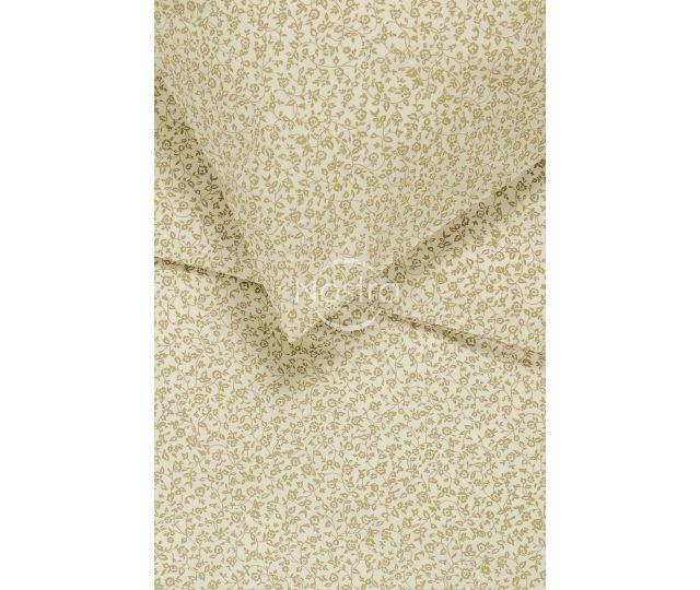 Medvilninė kartūno patalynė NOVA 40-0968-SAND 200x220, 70x70 cm