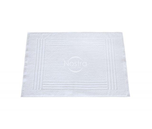 Frotinis vonios kilimėlis 650 650-T0033-OPT.WHITE 50x70 cm