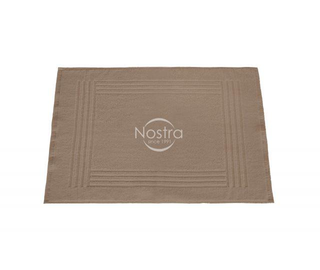 Frotinis vonios kilimėlis 650 650-T0033-L.BROWN 50x70 cm