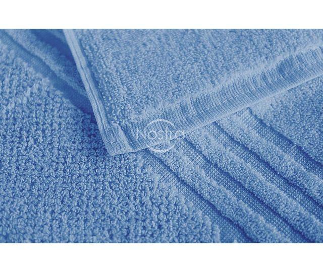 Frotinis vonios kilimėlis 650 650-T0033-FRENCH BLUE 50x70 cm