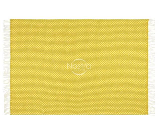 Pledas ZELANDIA 80-3201-YELLOW 140x200 cm