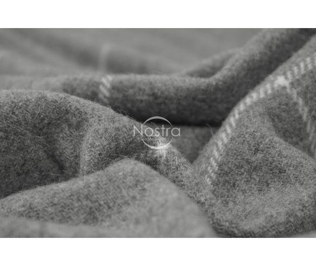 Pledas ZELANDIA 80-3182-GREY 140x200 cm