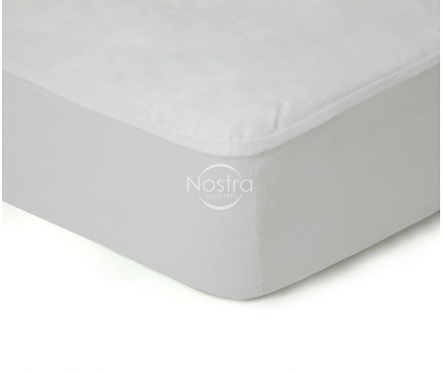 Neperšlampama paklodė FLANNEL 00-0000-OPT.WHITE 140x200 cm