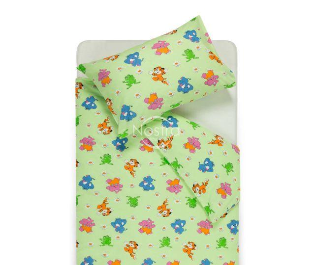 Užvalkalas antklodei SALDUS SAPNAS 10-0390-GREEN 110x145 cm