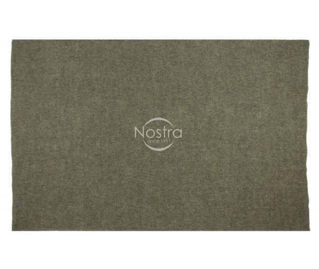 Vilnonė antklodė ECONOM-550 ANTKLODE-GREY 140x205 cm