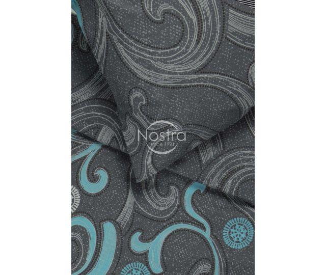 Patalynės komplektas HERMILA 40-0979-GREY BLUE 145x200, 70x70 cm