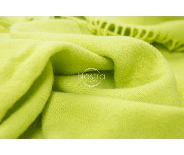 Pledas ZELANDIA 80-3097-MELANGE APPLE GREEN 140x200 cm