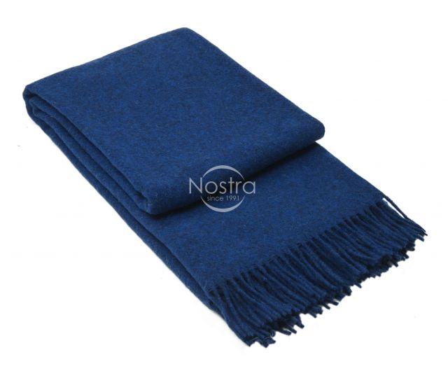 Pledas ZELANDIA 80-3097-MELANGE CLASSIC BLUE 140x200 cm