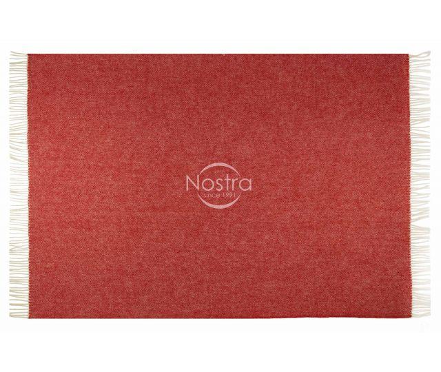 Pledas ZELANDIA 80-3114-XMAS RED 140x200 cm