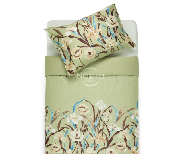 Sateen bedding set ANGELA