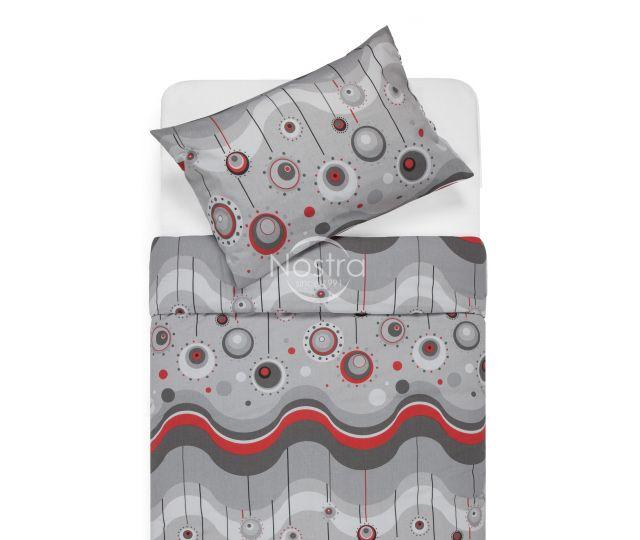 Cotton bedding set DEVORA