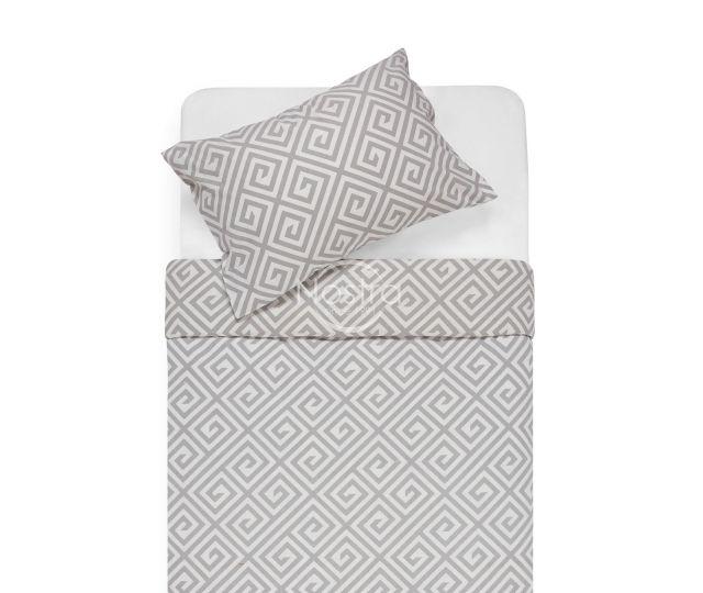 Flannel bedding set BRITTANY