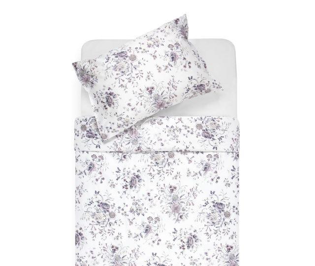 Sateen bedding set ANNA