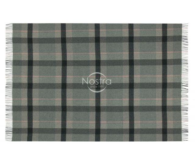 Pledas ANDORA 80-4043-GREY PINK 140x200 cm