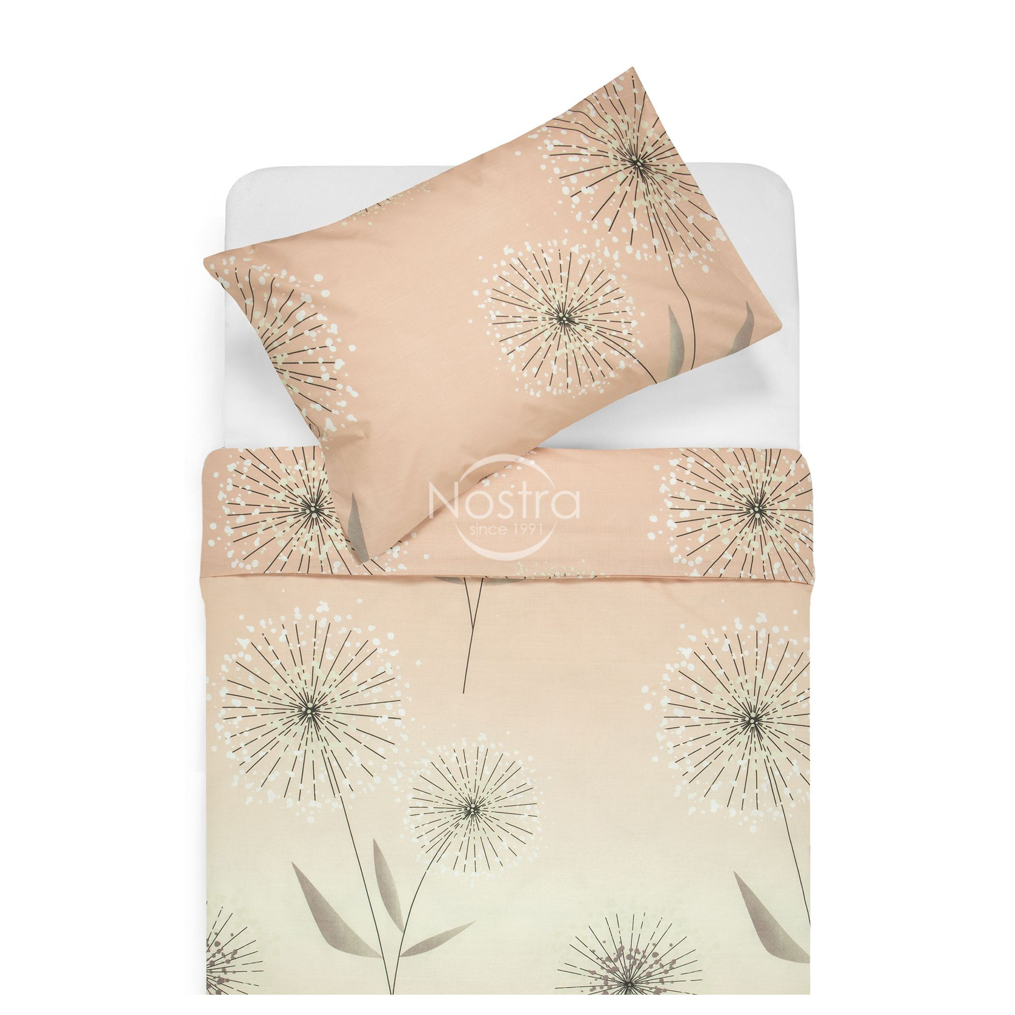 Polycotton bedding set HONORA