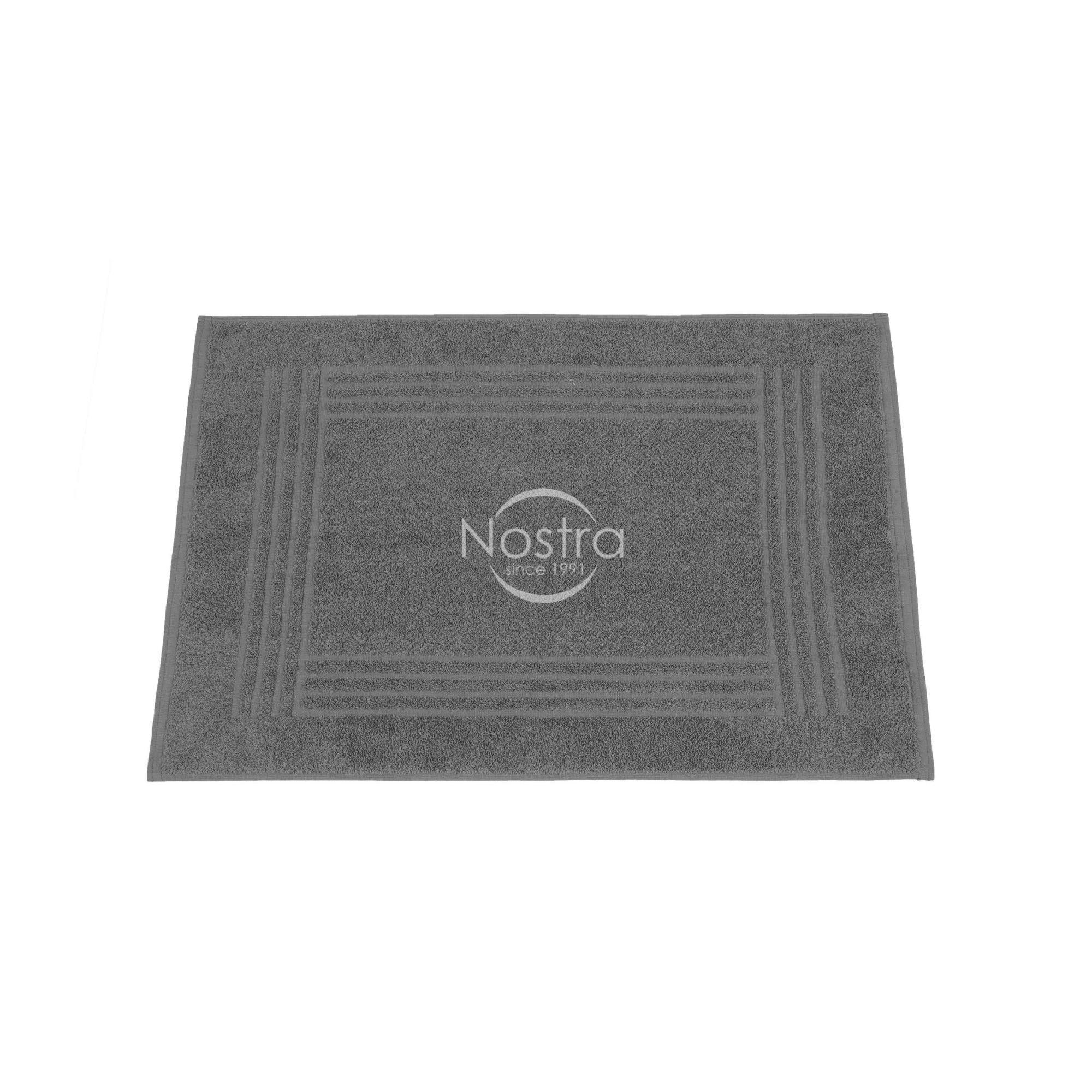 Frotinis vonios kilimėlis 650 650-T0033-GREY M18 50x70 cm