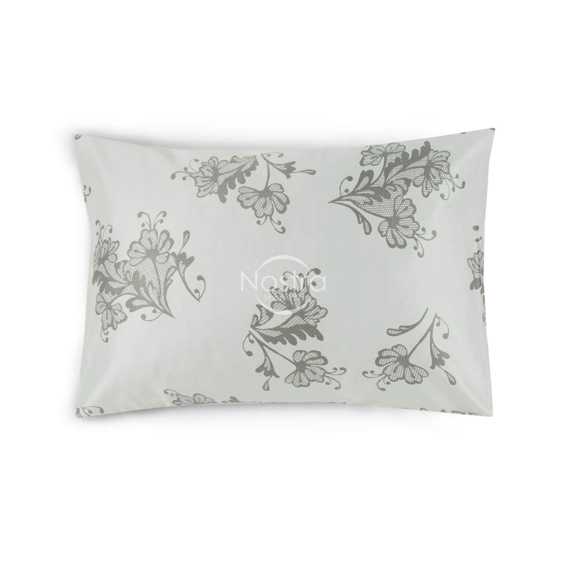 Satino pagalvės užvalkalas 20-1447-L.GREY 50x70 cm