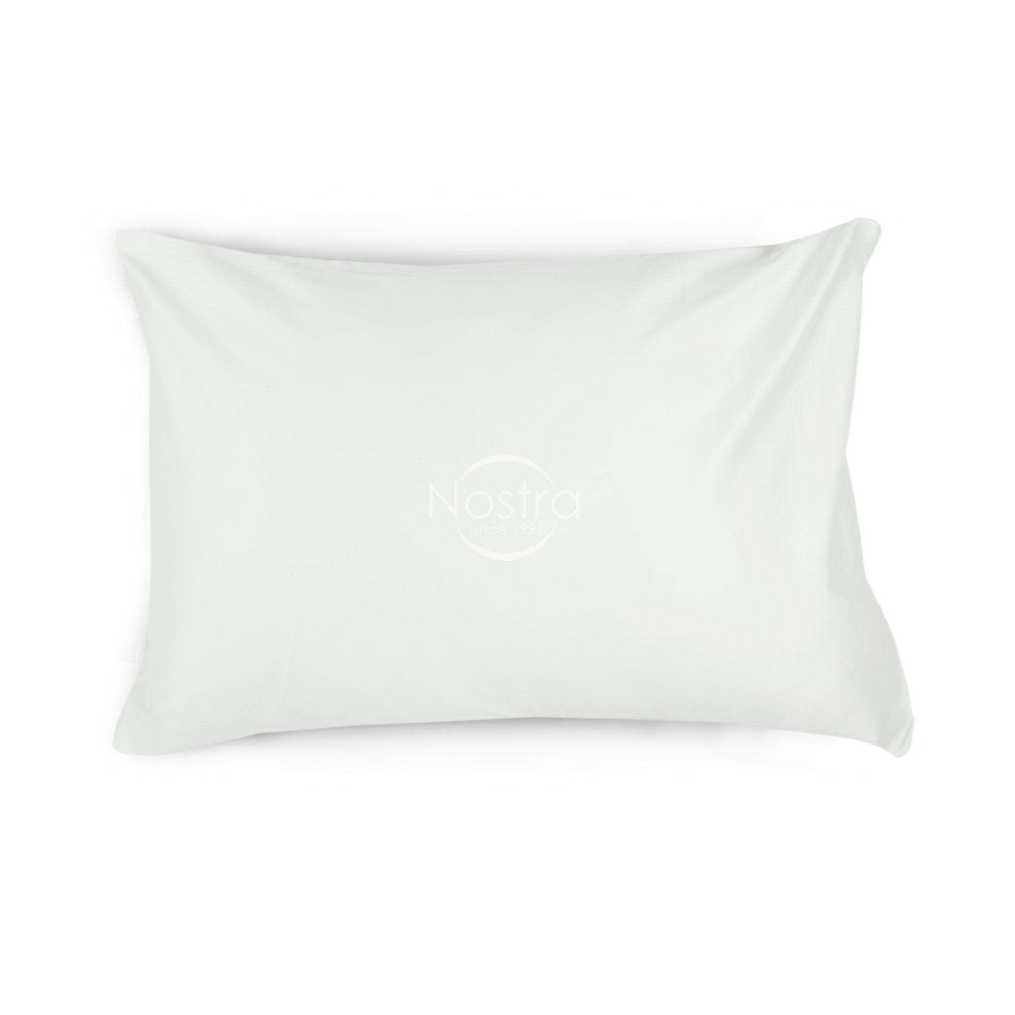 Mako satino pagalvės užvalkalas su užtrauktukais