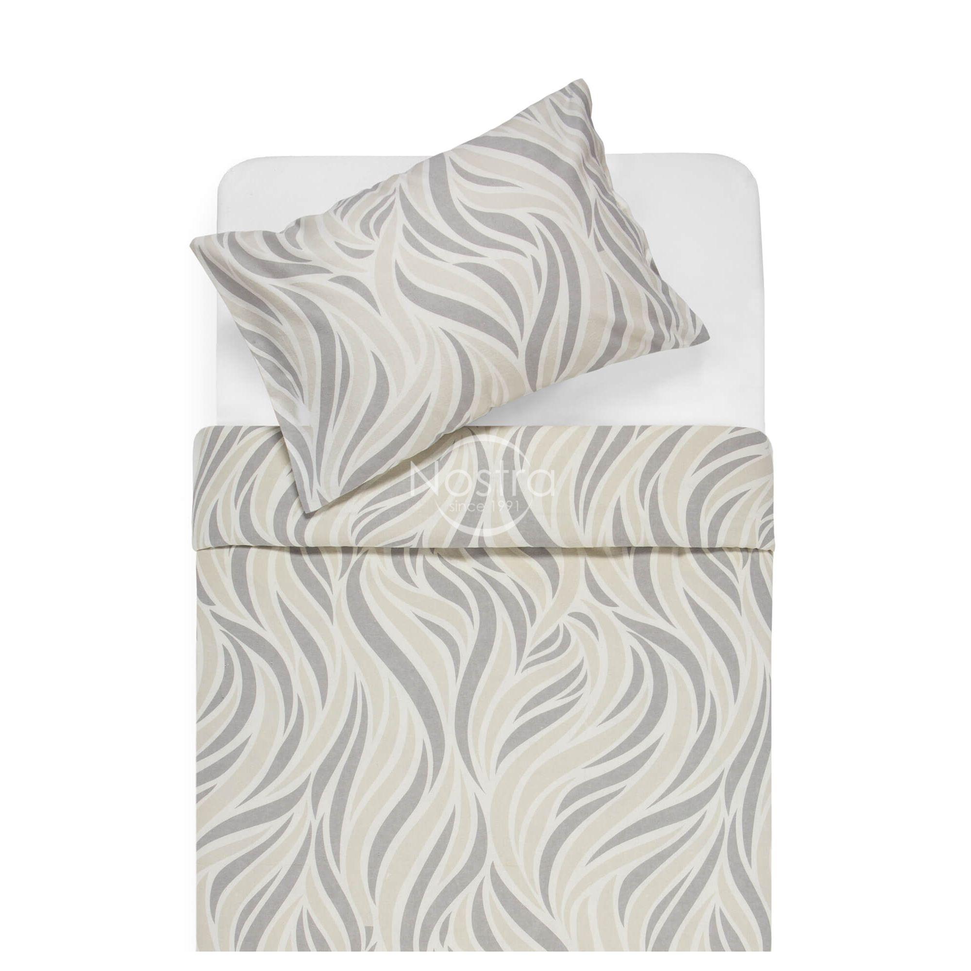 Flannel bedding set BARBARA