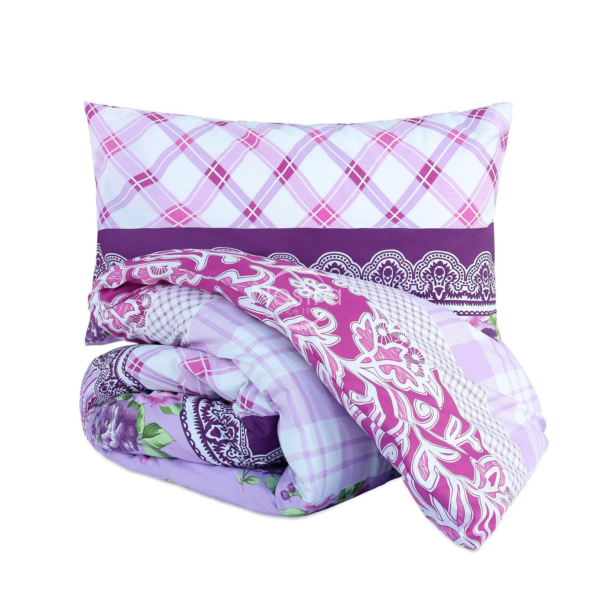 Polycotton bedding set HADLEY