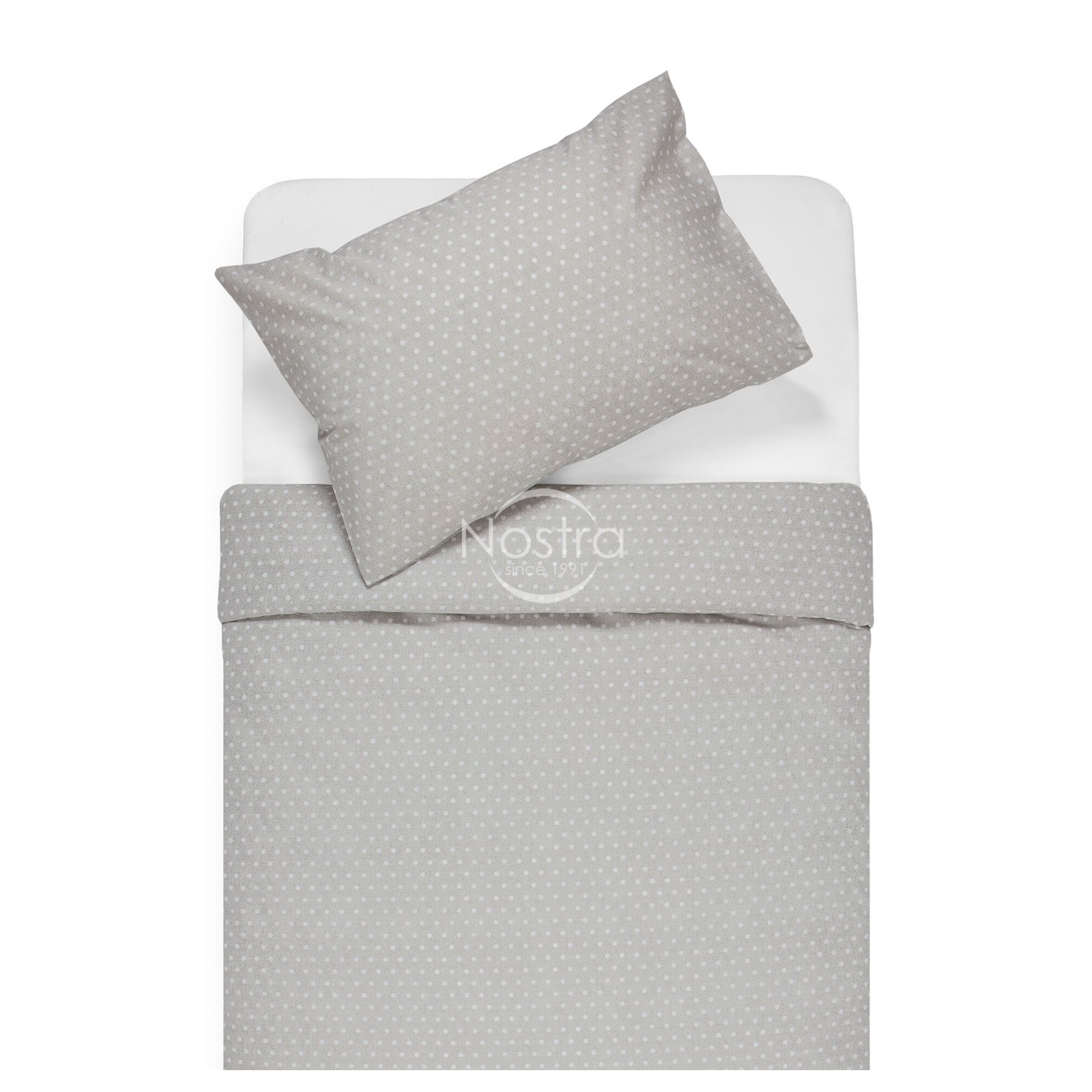 Renforcé bedding set NINA