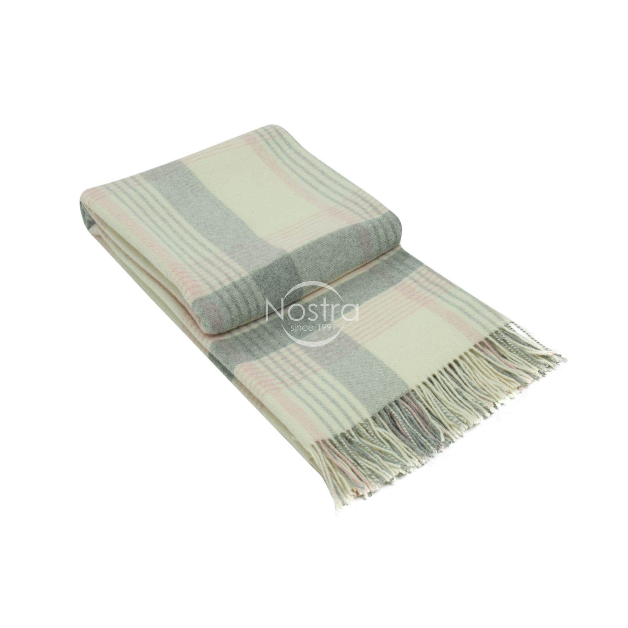 Pledas ANDORA 80-4043-WHITE PINK