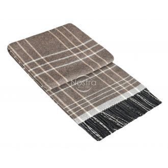 Plaid ANDORA 80-3073-LIGHT BROW